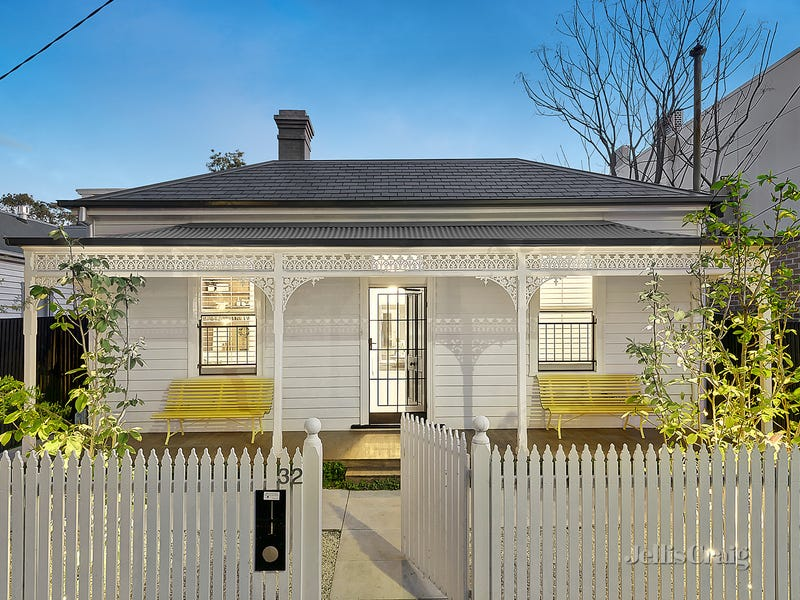 32 Nicholson Street, South Yarra, Vic 3141