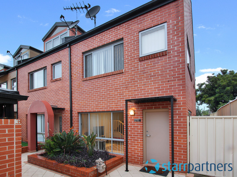 14/102-104 Lackey Street, Merrylands, NSW 2160