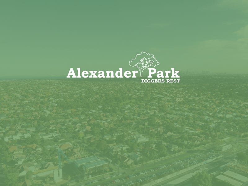 Lot 67 Alexander Park, Diggers Rest