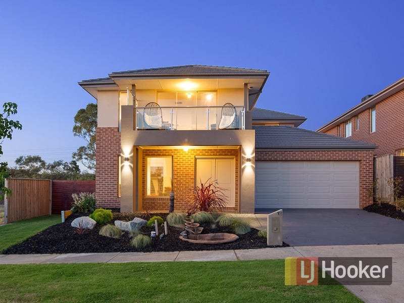 18 Flemington Rise, Officer