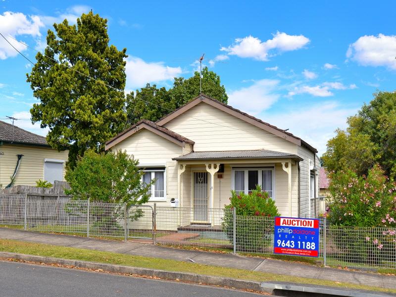2 Auburn Road, Berala, NSW 2141
