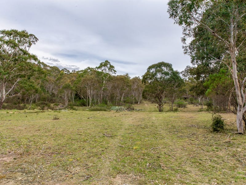 Fronting Countegany Road, Cooma, NSW 2630