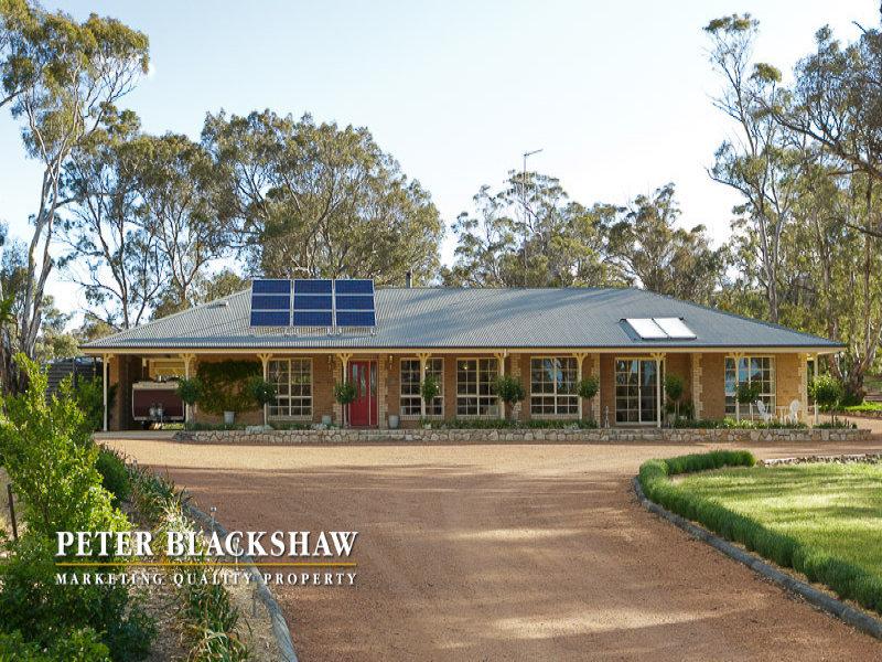4789 Monaro Highway, Michelago, NSW 2620