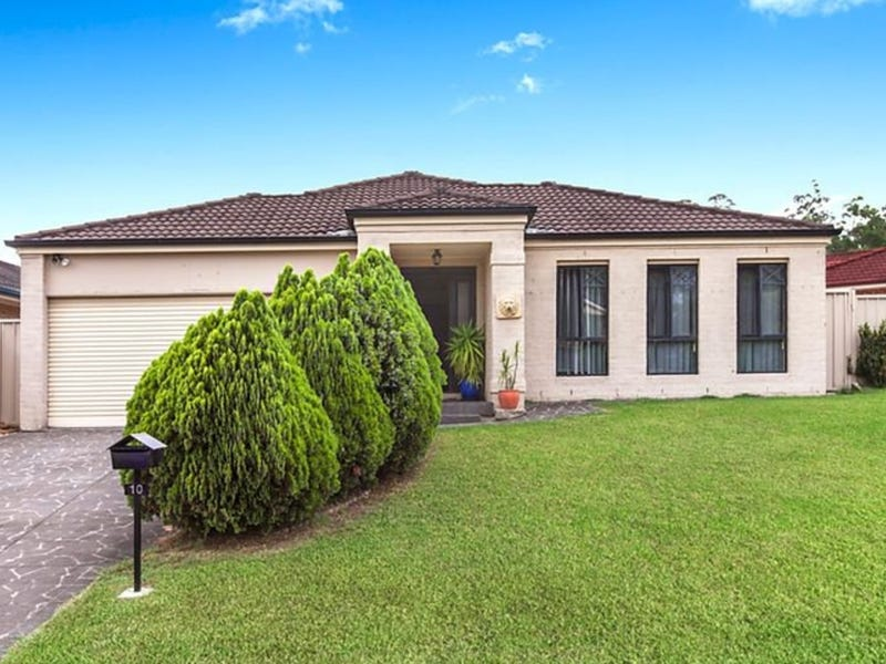 10 The Valley Way, Lisarow, NSW 2250