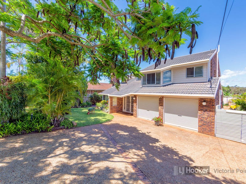 71 Point OHalloran Road, Victoria Point, Qld 4165