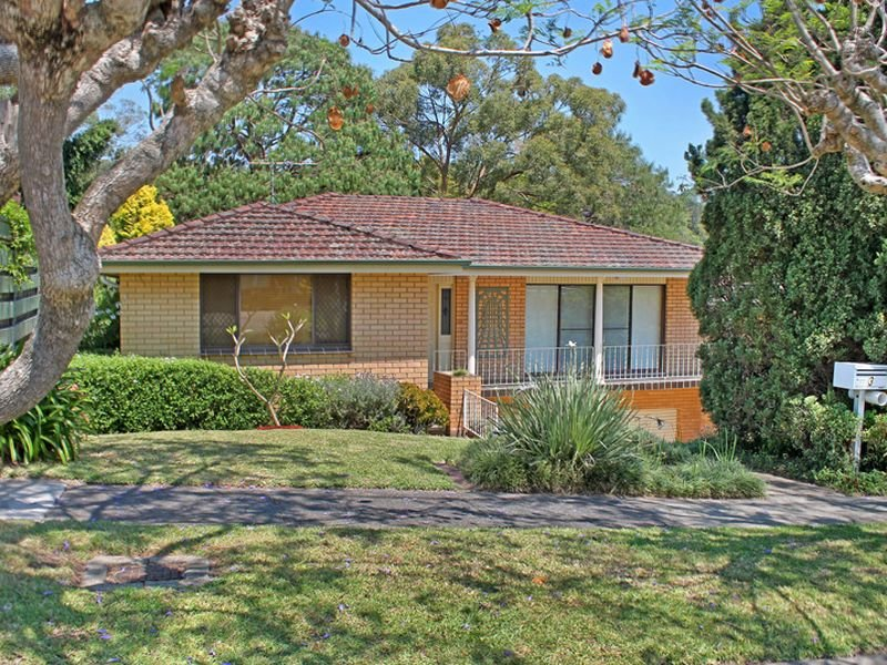 3 Dunlop Close, Rankin Park, NSW 2287