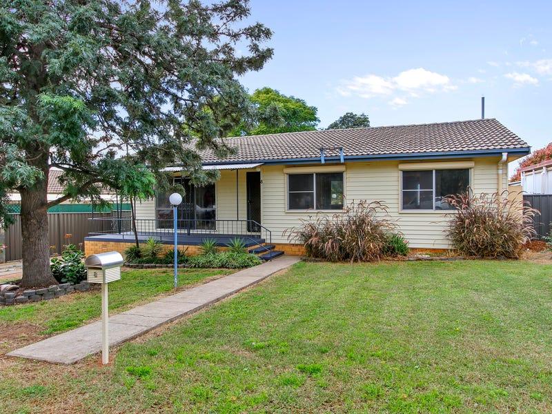 8 Aberdeen Street, Tamworth, NSW 2340