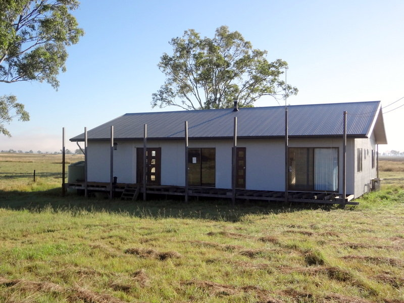Lot 3 Farrers Road, Mondure, Qld 4611