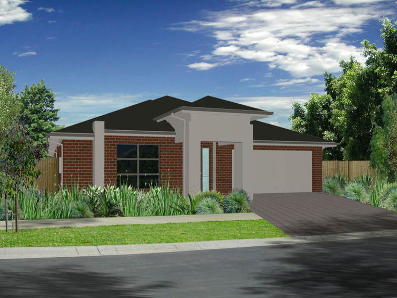 Lot 508 Paringa Drive, The Ponds, NSW 2769