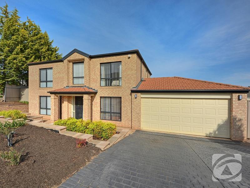 18 Coley Place, Greenwith, SA 5125