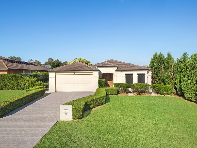 76 Turnbull Drive, East Maitland, NSW 2323