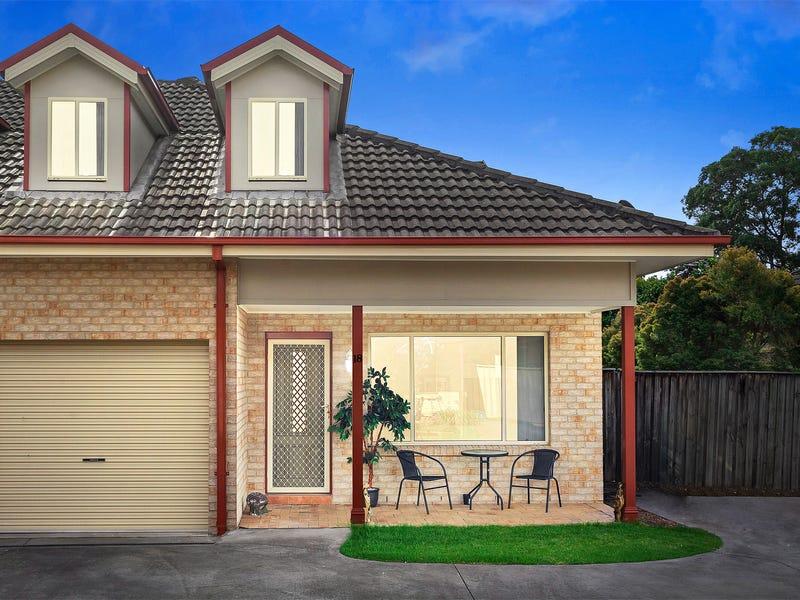 18/14-18 George Street, Kingswood, NSW 2747