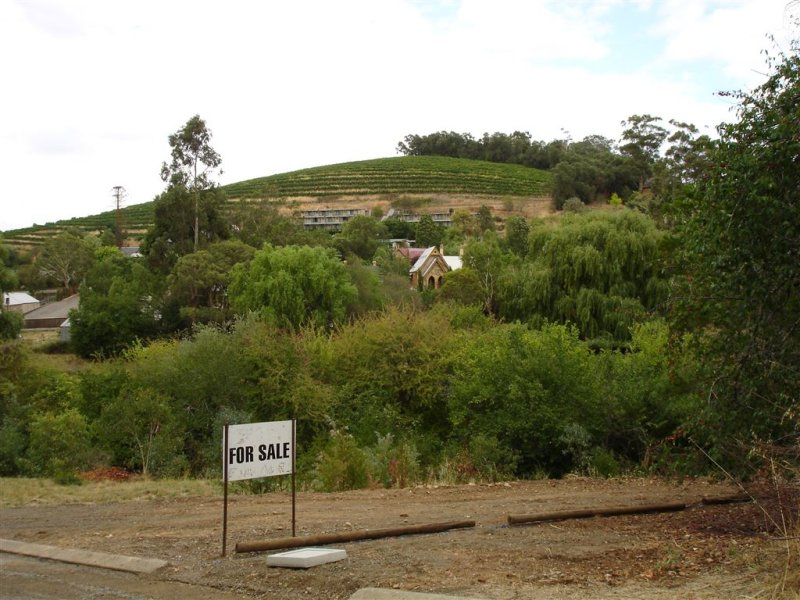 Lot 11 Hollitt Road, Clarendon, SA 5157