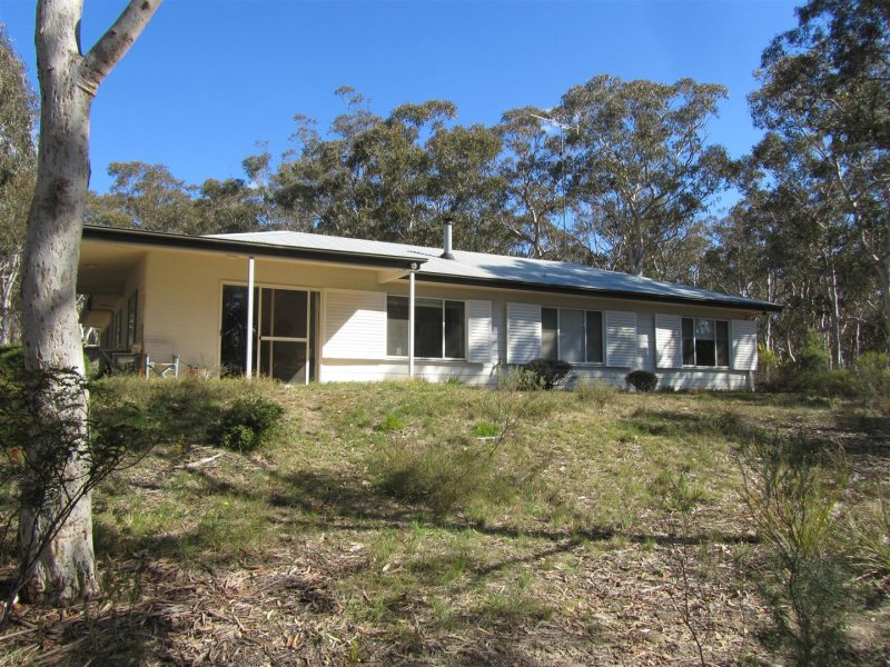 Address available on request, Paddys River, NSW 2577