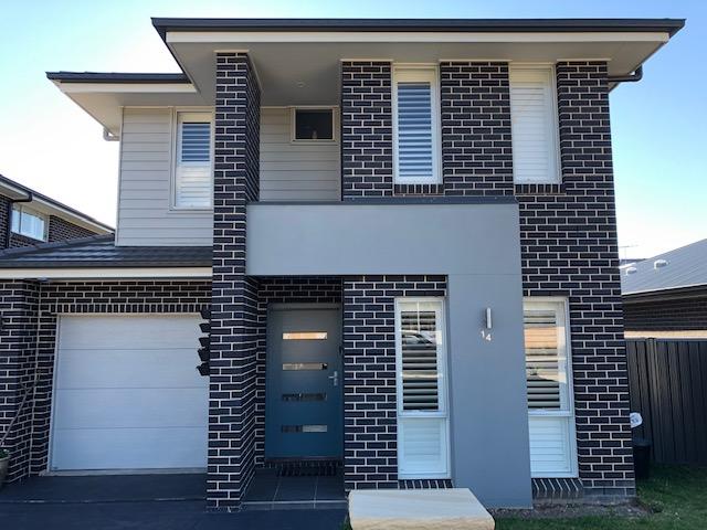 14 Commissioners Drive, Denham Court, NSW 2565