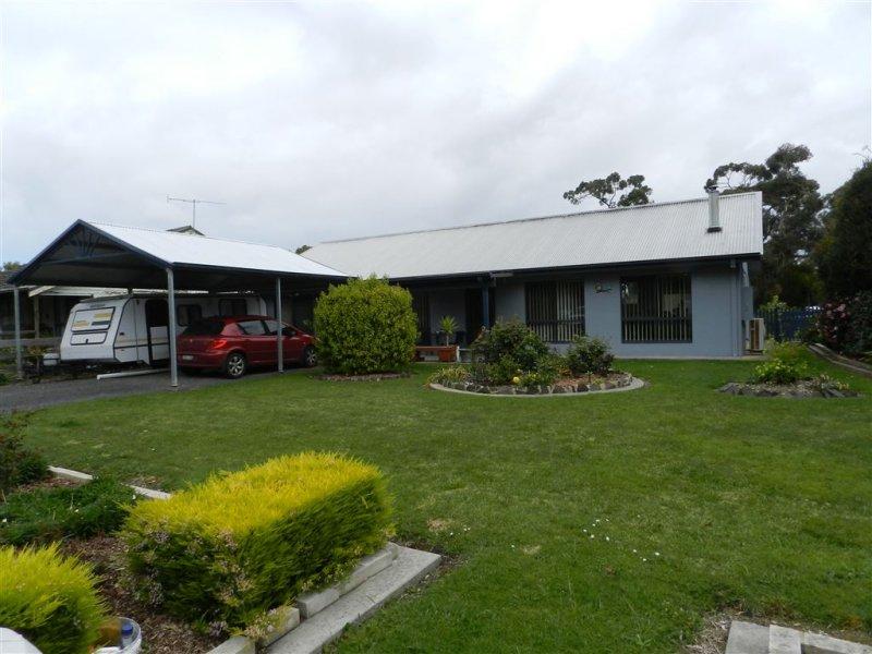 51 Yarram-Port Albert Road, Langsborough, Vic 3971