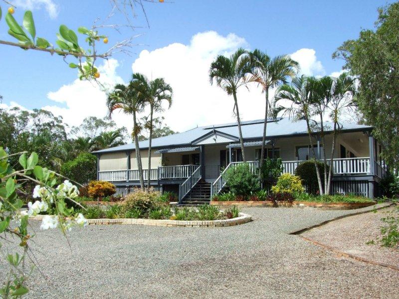 43 Choota Drive, Antigua, Qld 4650