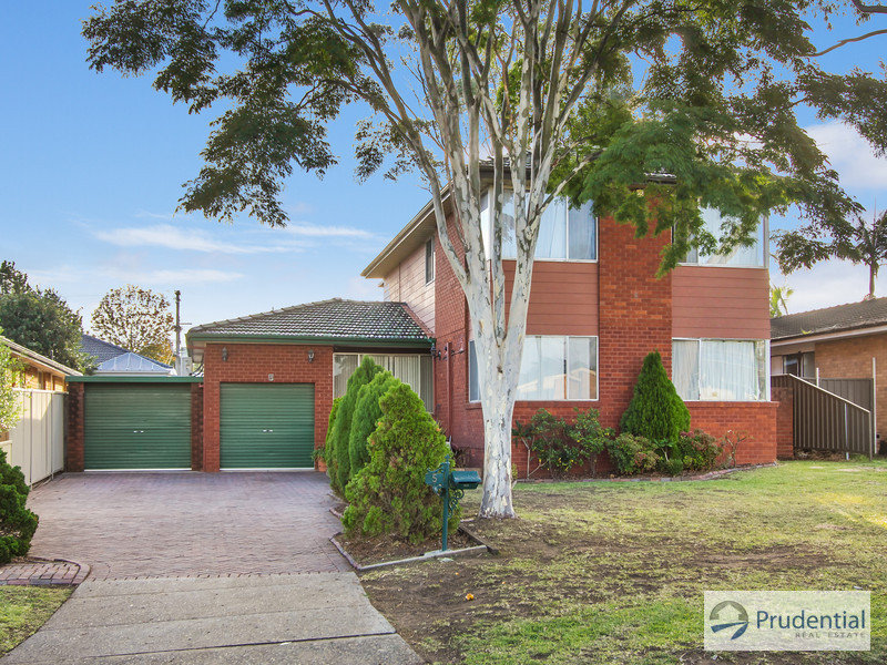 5 Paine Ave, Moorebank, NSW 2170
