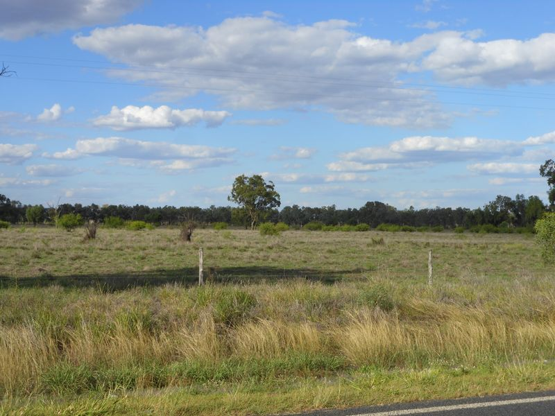LOT 1 'Lily Flats' Gregory Highway, Clermont