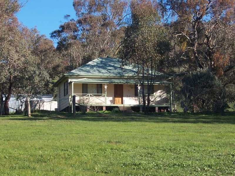 349 Scholz Road, Mount Adrah, NSW 2729