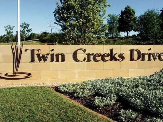Lot 342 Twin Creek Estate, Luddenham, NSW 2745