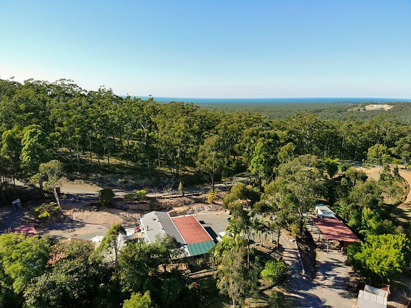 191 Dirty Creek Road, Dirty Creek, NSW 2456