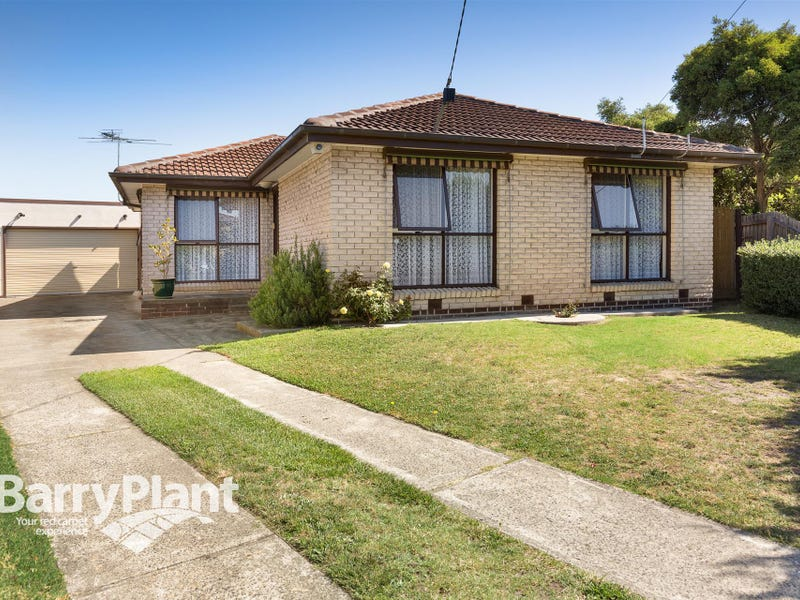 13 Yaralla Court, Keysborough, Vic 3173