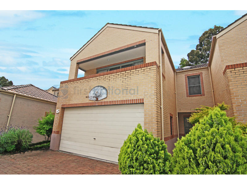 15/20 Continua Crt, Wattle Grove, NSW 2173
