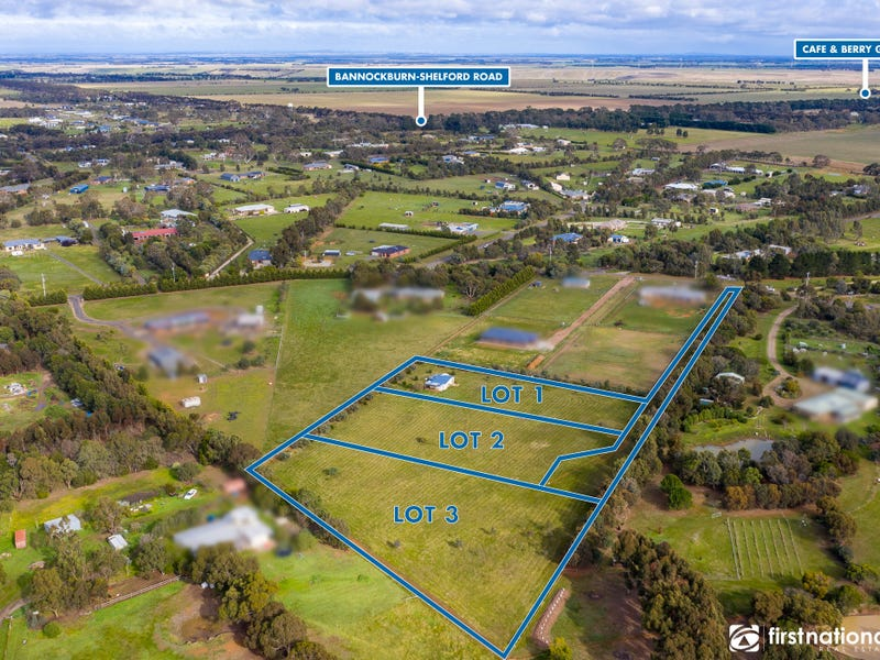 Lot 2, 120 Eagle Court, Teesdale, Vic 3328