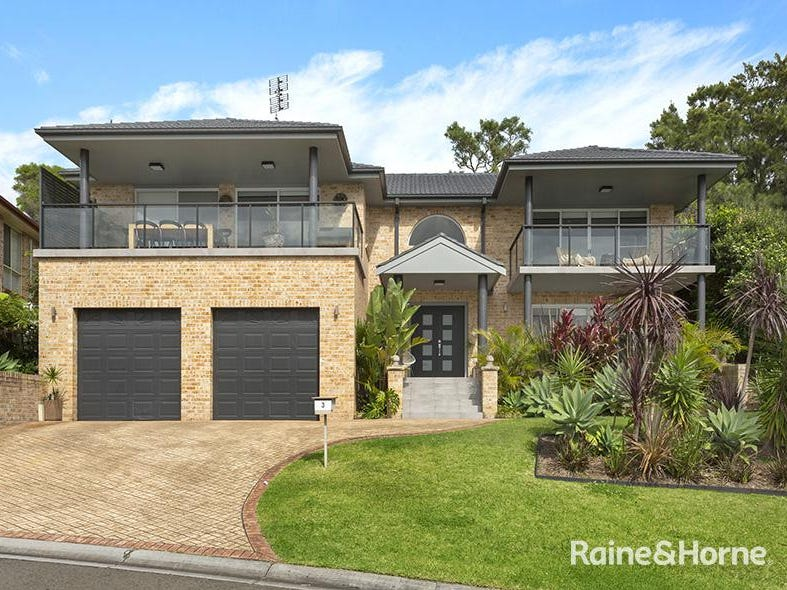 3 Coryule Place, Kiama, NSW 2533