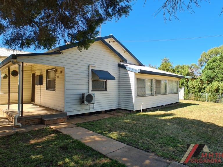 46 Wamboin Street, Gilgandra, NSW 2827