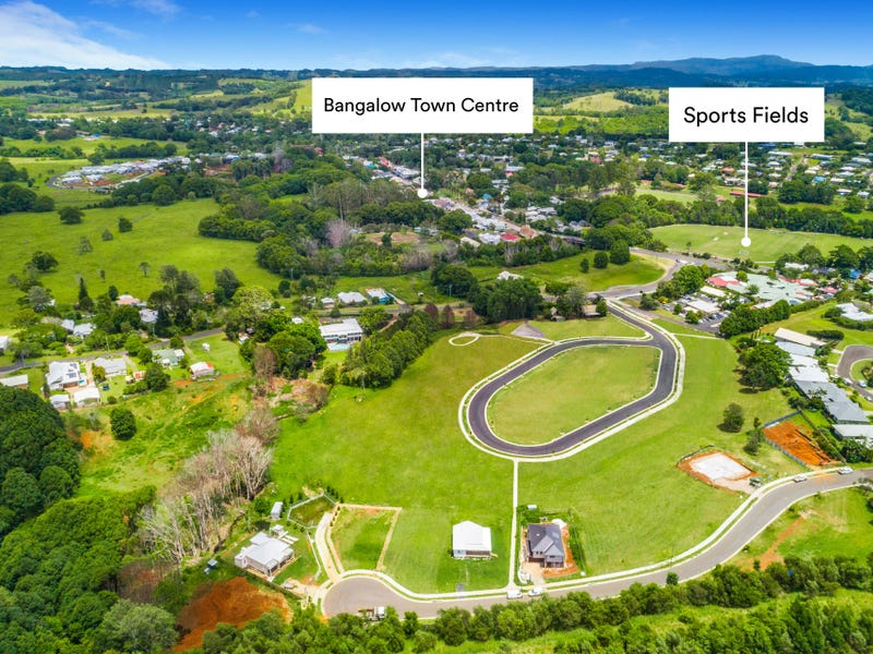 Clover Hill Circle, Bangalow, NSW 2479
