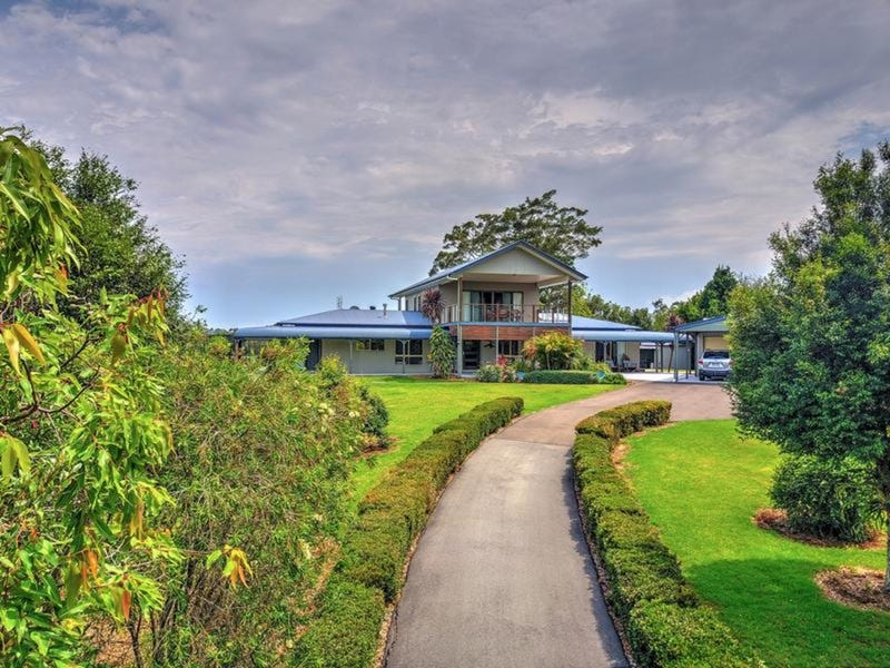 120 Gardners Lane, North Maleny, Qld 4552