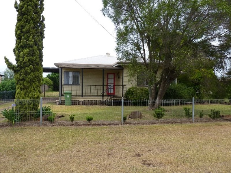 35 Main Street, Mount Tyson, Qld 4356
