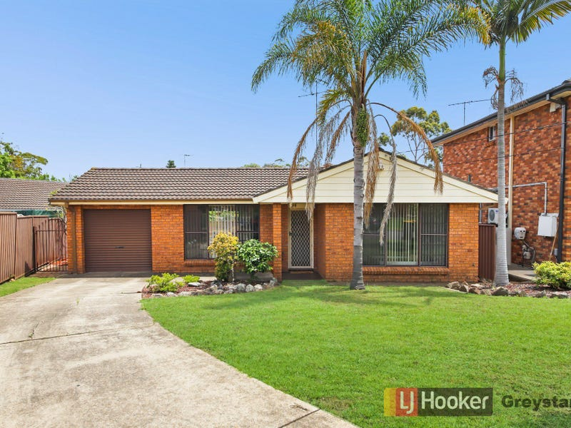6 Brampton Place, Greystanes, NSW 2145