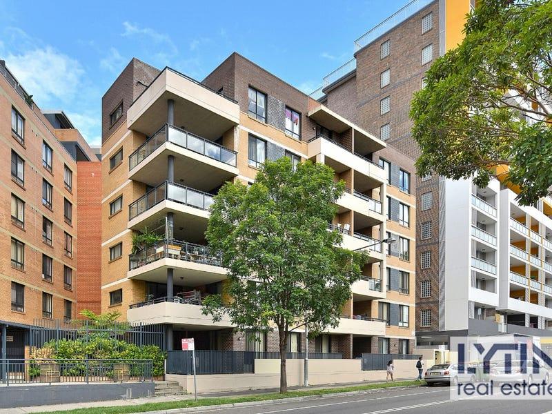 2602/57-72 Queen Street, Auburn, NSW 2144