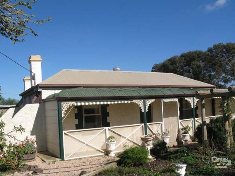 Sec 2718 Waterhouse Street, Moonta Mines, SA 5558