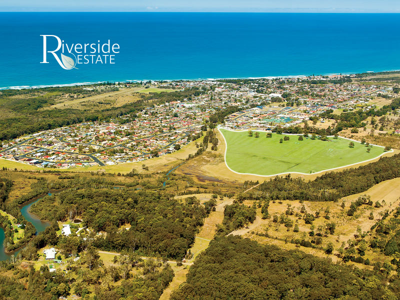 Lot 8 Riverside Estate, Old Bar, NSW 2430