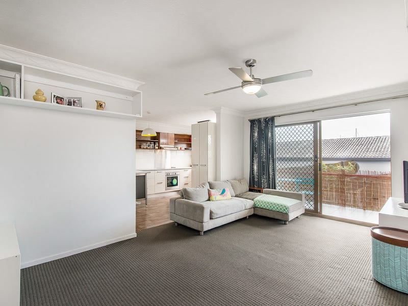 3/29 Derby Street, Coorparoo, Qld 4151