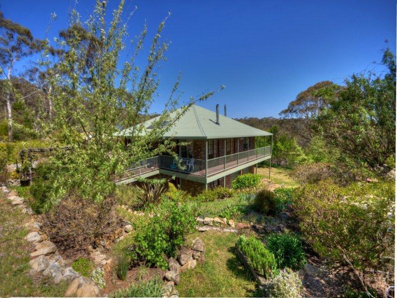 361 Chifley Road, Dargan, NSW 2786