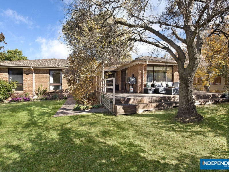 12 Bond Crescent, Kambah, ACT 2902