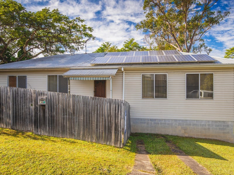 22 Webster Rd, Nambour, Qld 4560