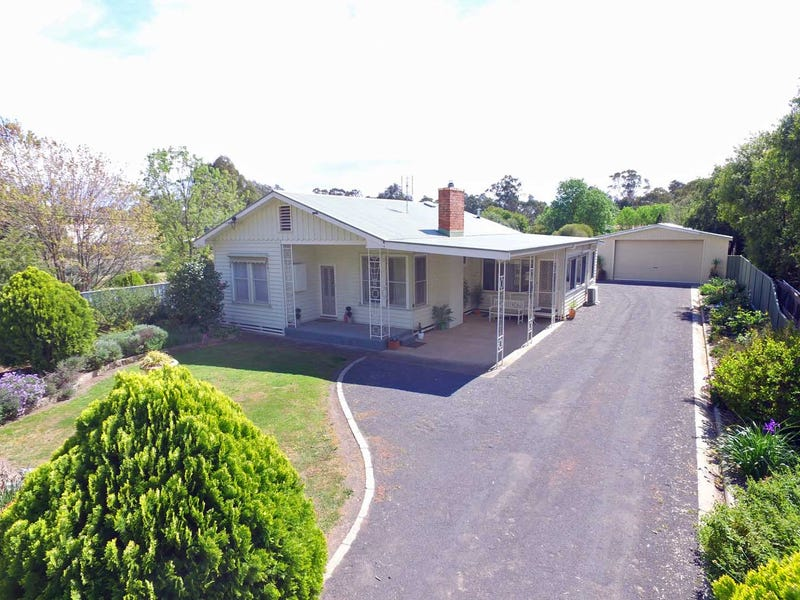 79 Hurt Street, Violet Town, Vic 3669