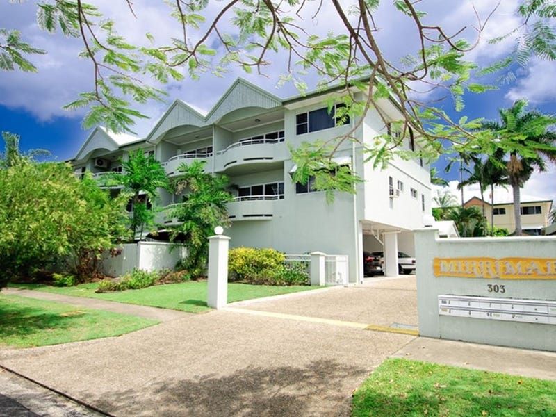 303 Lake Street, Cairns North, Qld 4870