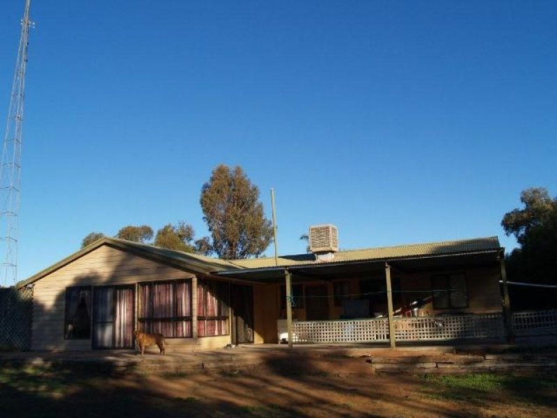 92 Cadell Valley Road, Cadell, SA 5321