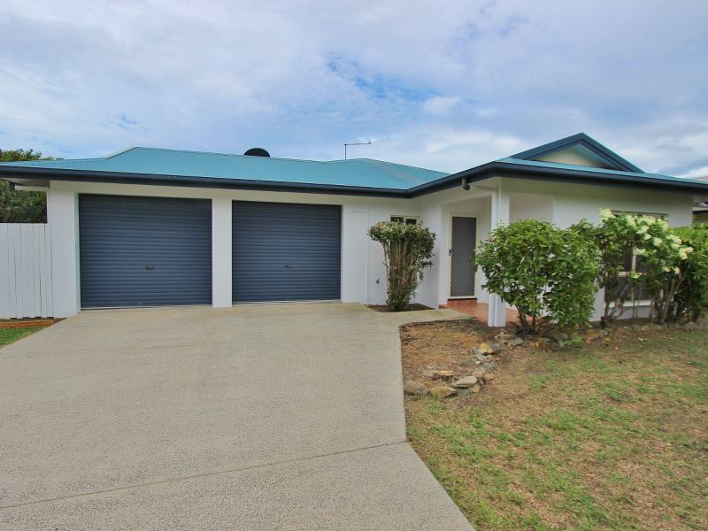 10 Cottesloe Drive, Kewarra Beach, Qld 4879