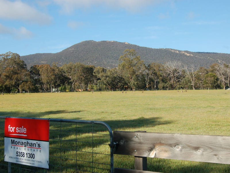 Lot 2, Lot 2 Ararat - Halls Gap Road, Pomonal, Vic 3381