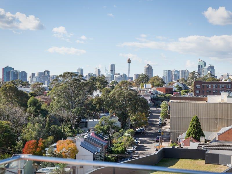 21/72 Parramatta Road, Camperdown, NSW 2050