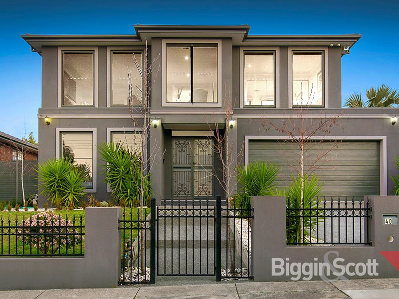 40 Leicester Avenue, Glen Waverley, Vic 3150