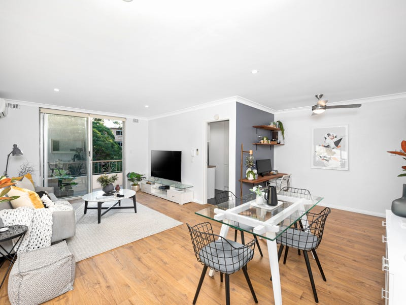 18/15-17 Ralston Street, Lane Cove, NSW 2066